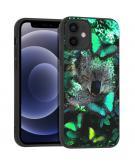 Design voor de iPhone 12 Mini hoesje - Jungle - Koala