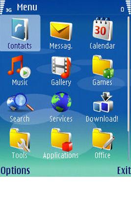 Symbian 9.3