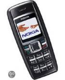 Nokia 1600 Light Silver Light Silver