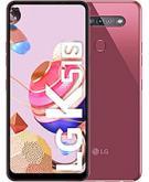 LG K51s 64GB Pink