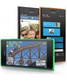 Nokia LUMIA 735 ORANJE
