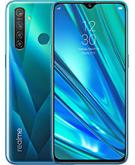 Realme Q 6.3in Full Screen R 5 pro 8 plus128 GB Snapdragon 712AIE Octa Core Waterproof Super VOOC 2340×1080 5cameras 48MP Face plusFingerprint ID Green