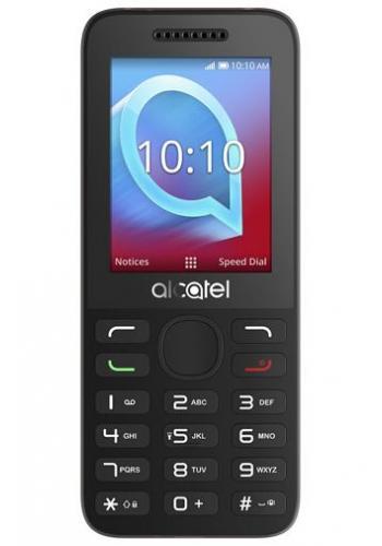 Alcatel BlackBerry 20.38 3G 128MB 2.4in Grey