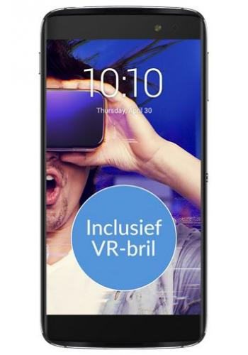 Alcatel IDOL 4S VR Dual SIM Black/Grey