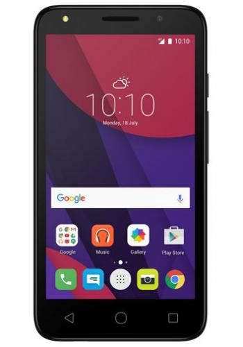 Alcatel PIXI 4 5 3G Dual SIM White