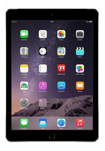 Apple iPad Air 2 - Wi-Fi plus 4G - 32GB - Spacegrijs - Tablet Grijs/Zwart