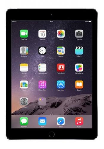 Apple iPad Air 2 - Wi-Fi - Zwart - 32GB - Tablet Zwart/Grijs