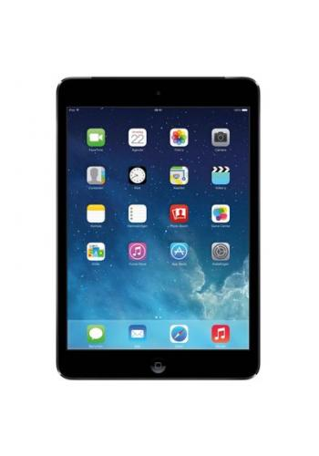 Apple iPad Mini Retina 128GB LTE Silver