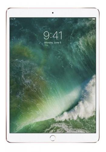 Apple iPad Pro 10.5´´ Wi-Fi MPGL2FD/A 512GB  gold Rose