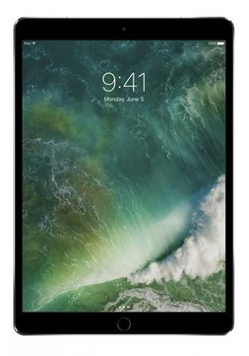 Apple iPad Pro 10.5´´ Wi-Fi  plus Cellular MQEY2FD/A 64GB space Grau