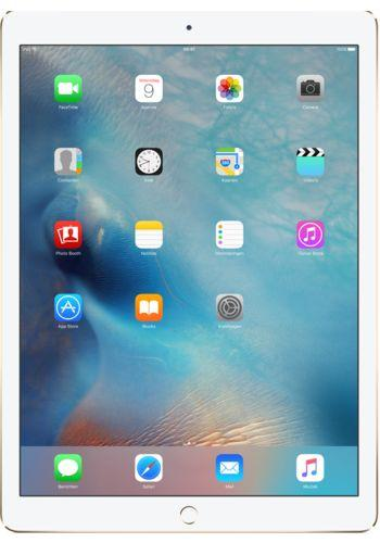 Apple iPad Pro 12.9´´ Wi-Fi  plus Cellular 256GB Gold
