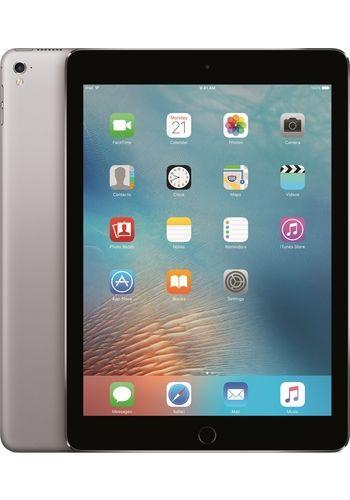 Apple iPad Pro 9.7 WiFi 128GB Black