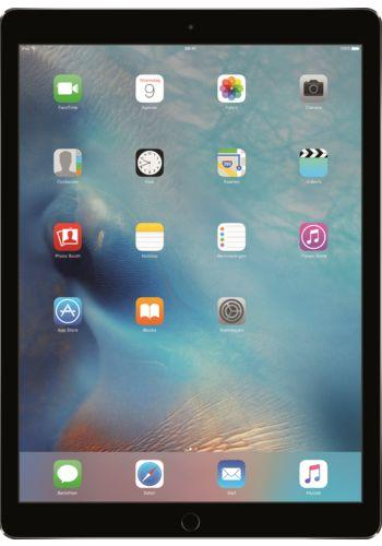 iPad Pro LTE 128GB Space Gray