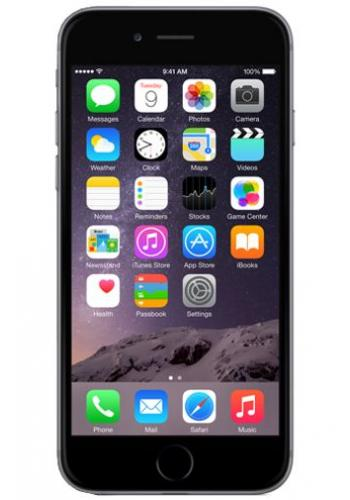 Apple iPhone 6 32GB Black