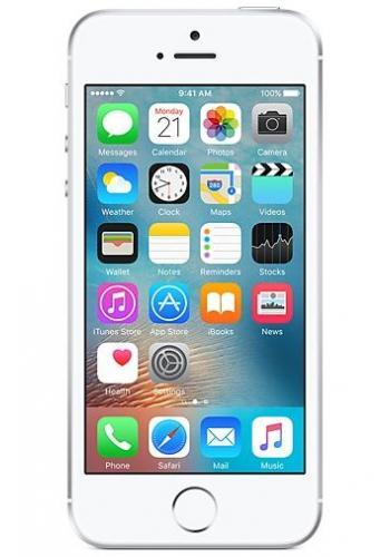 Apple iPhone SE - 32 GB - Zilver