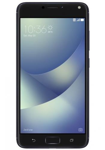 Asus Zenfone 4 Max (5.5) Black
