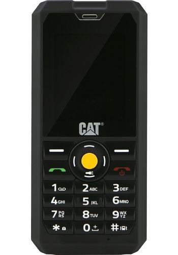 CAT B30 Black 3G 256MB