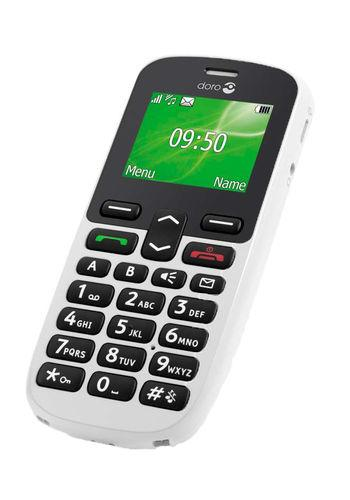 Doro PhoneEasy 508 White