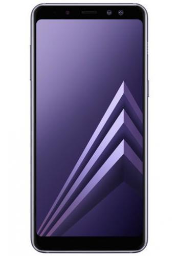 Galaxy A8 (2018) Grijs