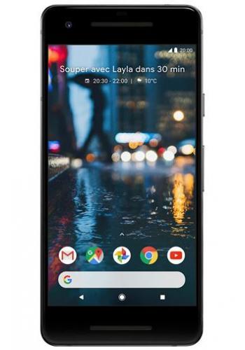 Google Pixel 2 64GB Black