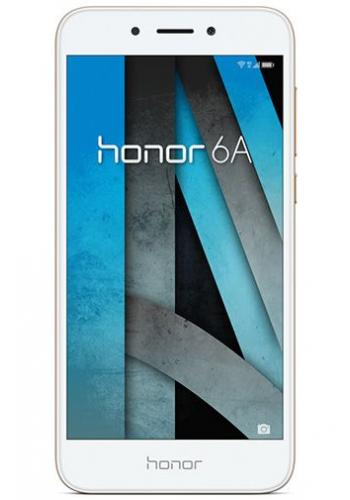 Honor Huawei  6A 16GB Silver
