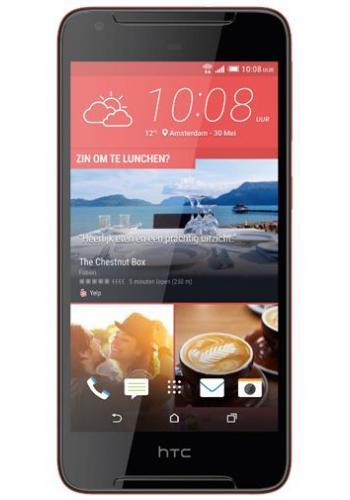 HTC Desire 628 Dual SIM 16GB sunset Blue