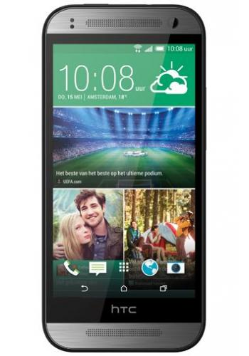 HTC One M8 Mini Grey