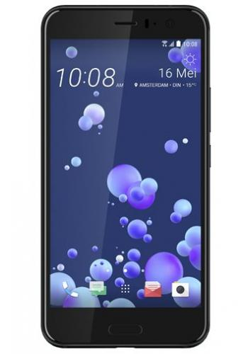 HTC U11 Dual Sim 64GB Black