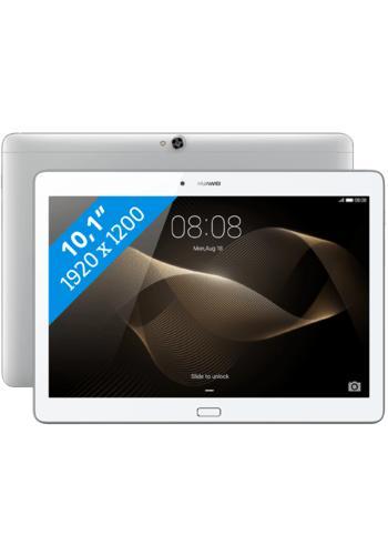 Huawei M2 Premium - 10 inch - WiFi - Zilver