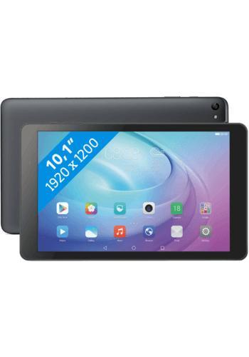 Huawei MediaPad T2 WiFi 16GB charcoal Black