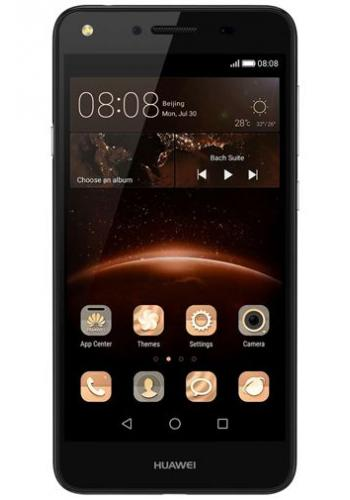 Huawei Y5 II DS Black