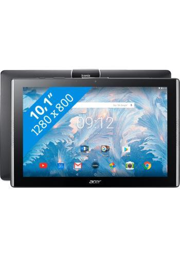 Iconia One 10 B3-A40 16 GB Zwart