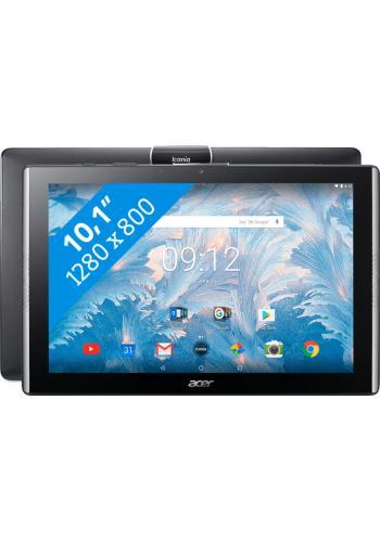 Iconia One 10 B3-A40FHD 32 GB Zwart