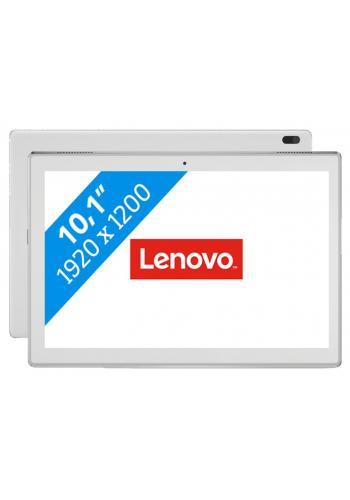 Lenovo Tab 4 10 Plus ZA2M0055SE - 64 GB - Wit