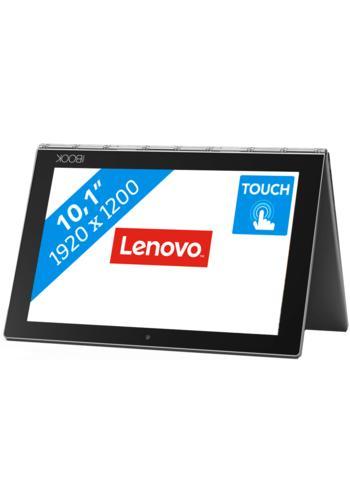 Lenovo Yoga Book - WiFi - 64 GB - Grijs