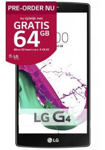 LG G4 Gold (H815) (H815.ANLDBD)