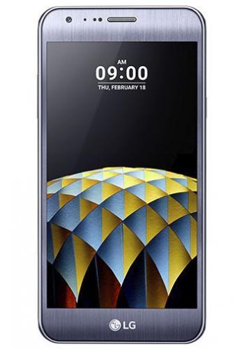 LG K580 4G 16GB Metallic grijs