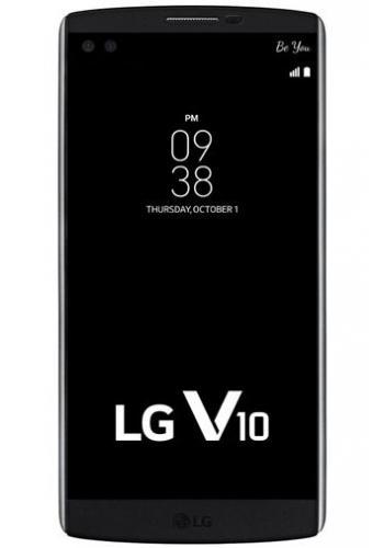 LG V10 Space Black