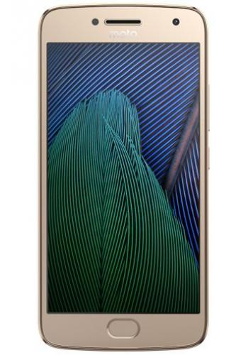 Moto G Plus (5th Gen.) 32 GB Gold