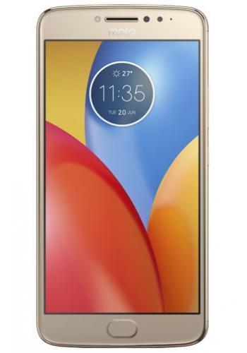 Motorola Moto E 4 Plus - 16 GB / Goud