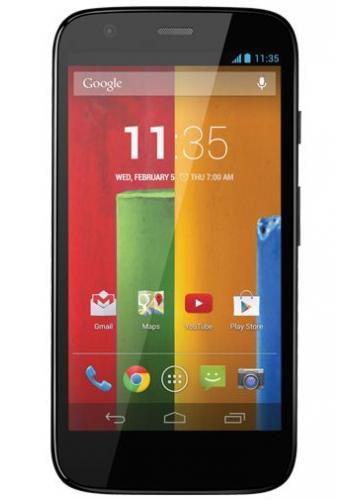 Motorola Moto G XT939G Black