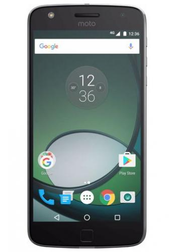 Motorola Moto Z Play Dual-sim Black