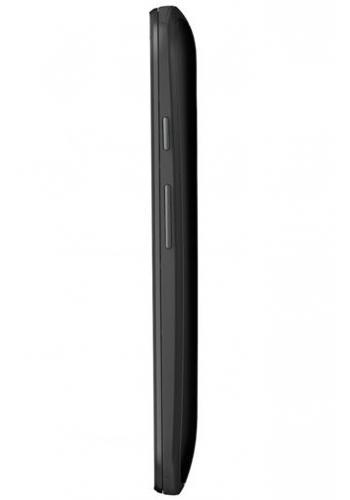 Motorola New Moto E 4G Black