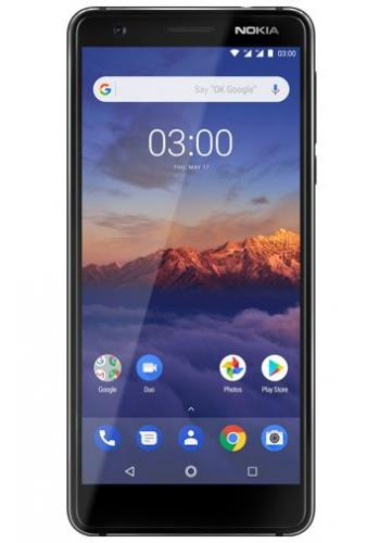 Nokia 3.1 16GB Black