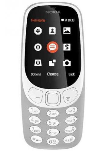 Nokia 3310 (2017) Grey