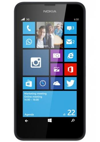 Nokia Lumia 635 LTE Black