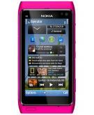 Nokia N8-00 Pink