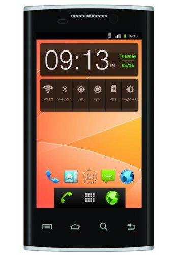 Tecmobile Opal 800 Black