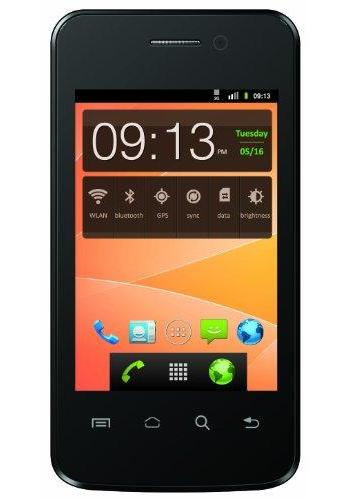 Tecmobile Oyster 500 Black