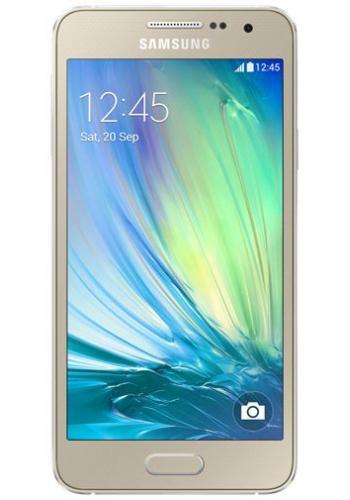 Samsung Galaxy A3 SM-A3000 Gold